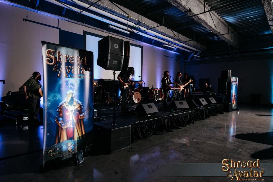 Shroud of the Avatar to host Shooter Jennings Album Release