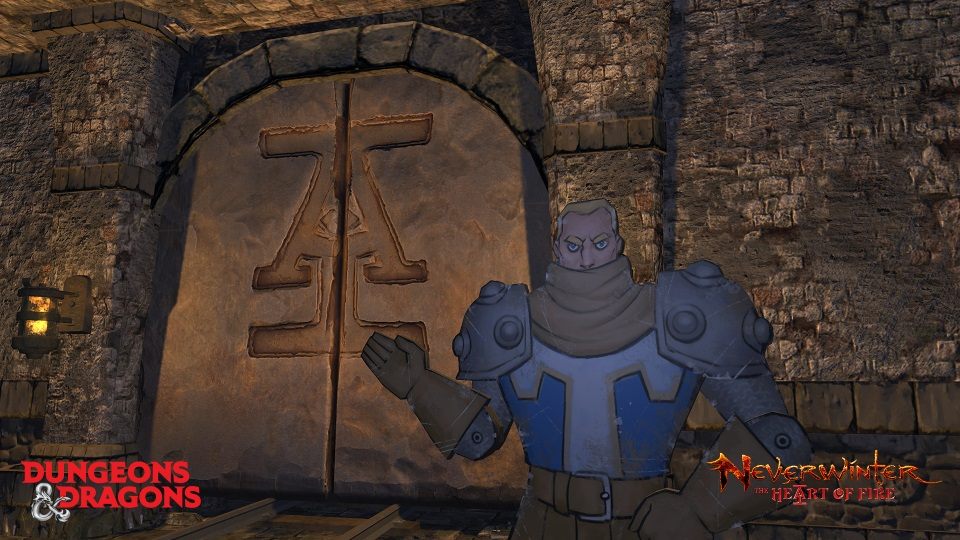 Neverwinter Announces New Module with Tie-in to AcqInc