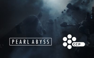 EVE Online's Studio CCP Games Acquired by Pearl Abyss