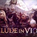 FFXIV 4.4 Prelude in Violet
