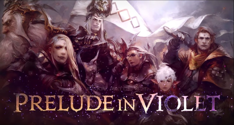 Final Fantasy XIV Announces Patch 4.4, Prelude in Violet
