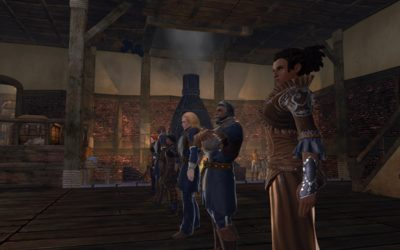 Neverwinter Details Crafting and Dungeon Chest Changes