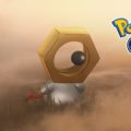 Pokemon GO Meltan Announcement