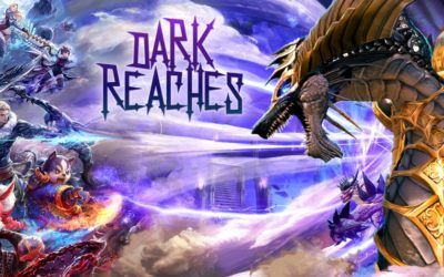 TERA Announces Dark Reaches Update, Weeks of Events