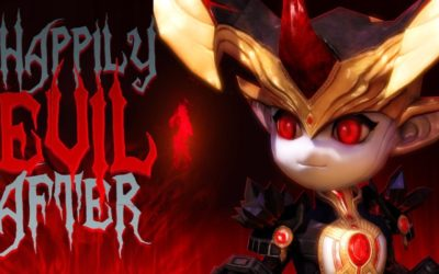 TERA's Happily Evil After Update Now Available