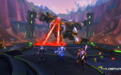 WildStar and Carbine Studios Confirmed Closing