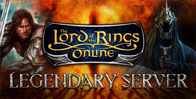 'Much More Than Vanilla': Daybreak Games Announces LotRO Legendary Server