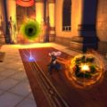 Neverwinter Heart of Fire Skirmish