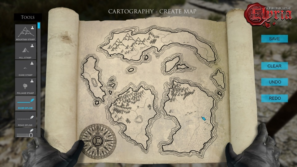 Chronicles of Elyria Details Continents, Opens Server Selection