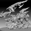 Final Fantasy XIV 4.5 Yiazmat Concept