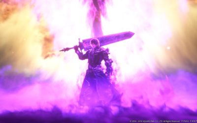 Final Fantasy XIV Announces Shadowbringers Expansion