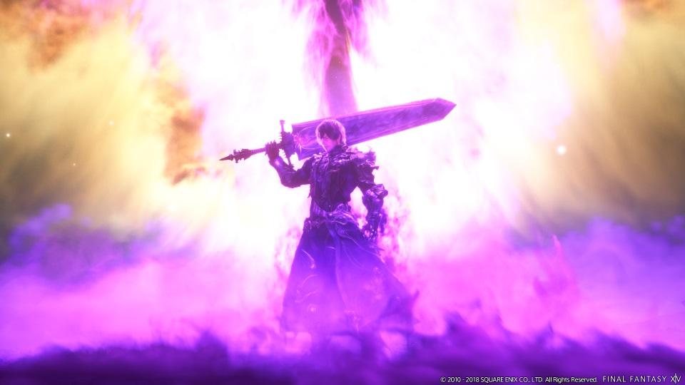 Final Fantasy XIV Announces Shadowbringers Expansion