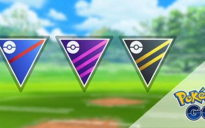 Pokemon GO Announces Introduction of Trainer Battles