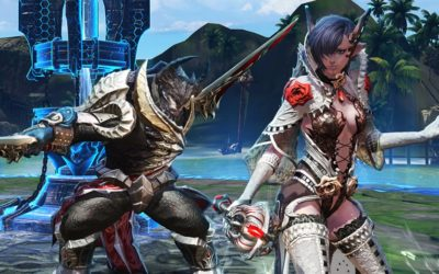 TERA Launches Update with PvP Battleground, Returning Dungeon