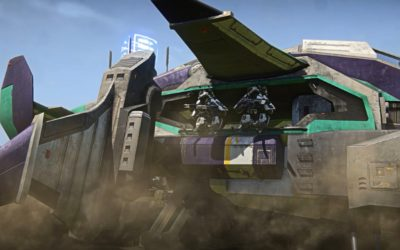 PlanetSide 2's New Producer's Letter Celebrates 16th Anniversary